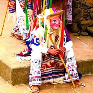 Voyage au Michoacan