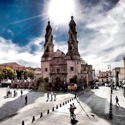 aguascalientes-cathedrale-mexique