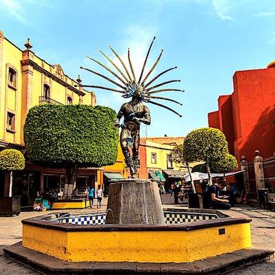 queretaro-sculture-mexique